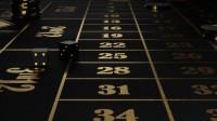 Шаблон интро для стока Casino opener