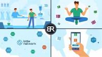 2Д эксплейнер Bitlle Network