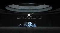 Motion Design Reel 2019