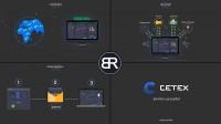 2Д презентация инвестиционного проекта Cetex