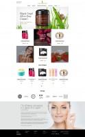 Интернет-магазин корейской косметики.