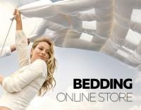Интернет-магазин постельного белья и аксессуаров.