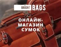 Адаптивный интернет-магазин сумок.