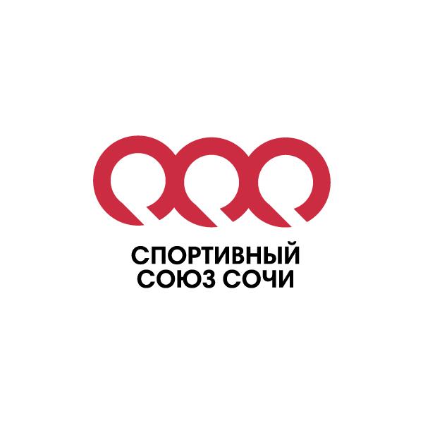 Logotype CCC (Логотип) - Спортивный Союз Сочи