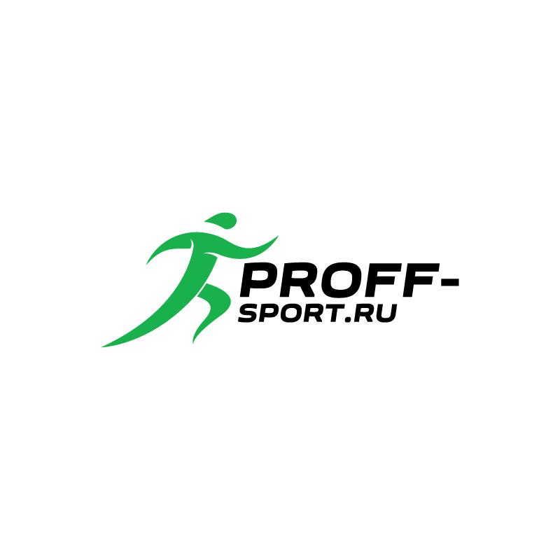 Logotype Proff-sport.ru (Логотип)