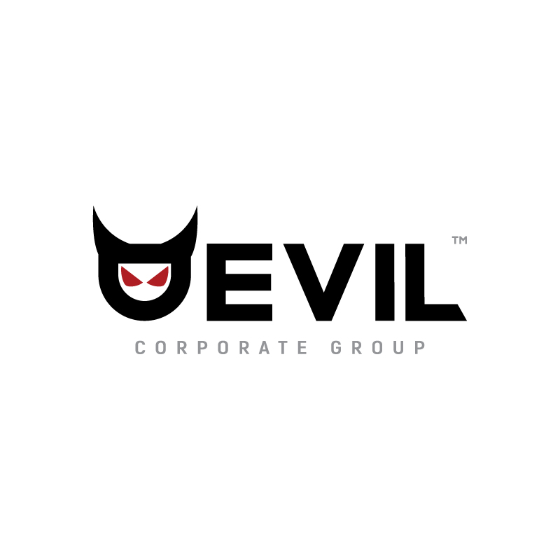 Logotype Devil (Логотип)