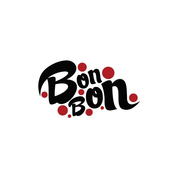 Logotype BonBon (Логотип) - школа маникюра