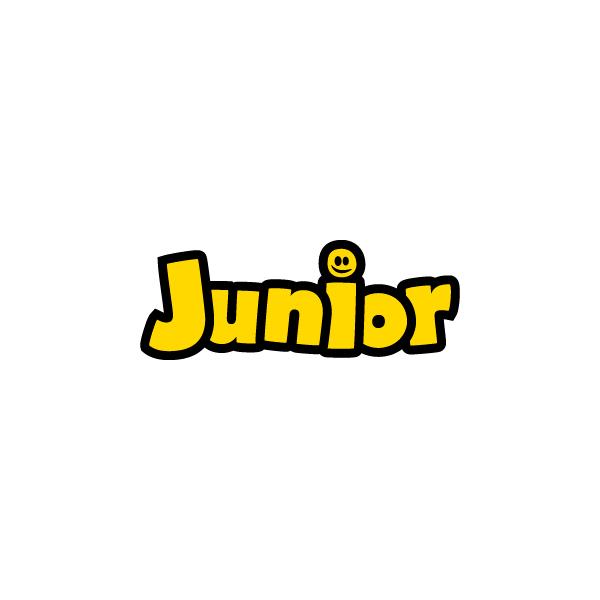 Logotype Junior (Логотип)