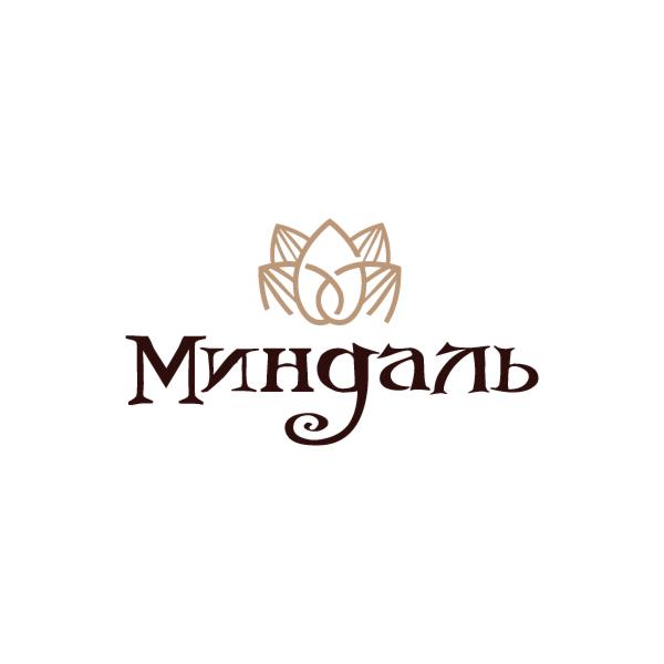 Logotype Миндаль (Логотип)
