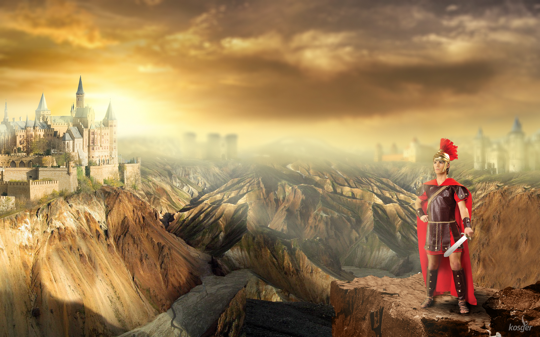 Valley Strongholds - ПРОДАЁТСЯ!