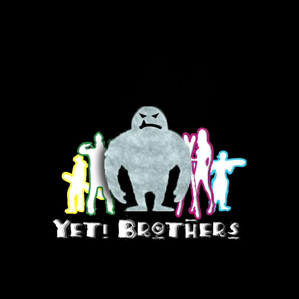 Логотип Yeti Brothers