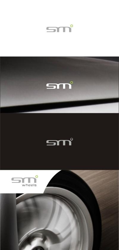 Дизайн надписи SM фото f_4e6893d817ea7.jpg