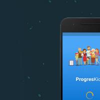 ProgresKids| Android