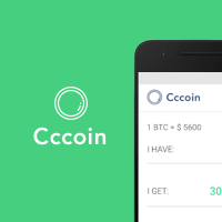 Cccoin | Android