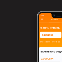 CryproWallet | Android