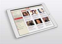 Viva | iPad
