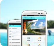 Exuma Dream (Эксума, остров Багамы) | Android 4.x
