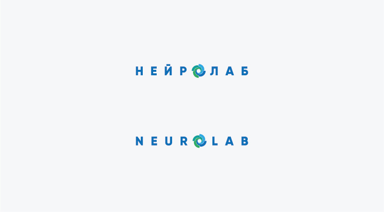 Логотип для лаборатории исследования эмоционального отклика  фото f_17960068f551122b.jpg