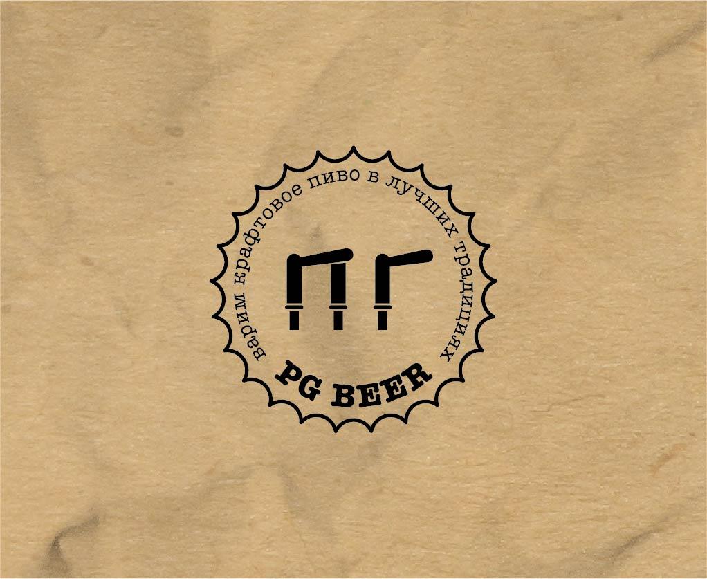 Логотип для Крафтовой Пивоварни фото f_1855caf0bbbed554.jpg