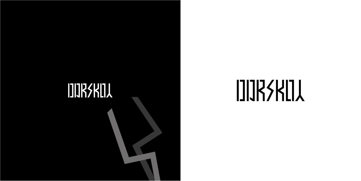 Нарисовать логотип для сольного музыкального проекта фото f_1985baa5c408720b.jpg
