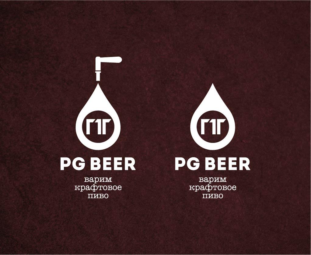 Логотип для Крафтовой Пивоварни фото f_5465caeed7f7f20d.jpg