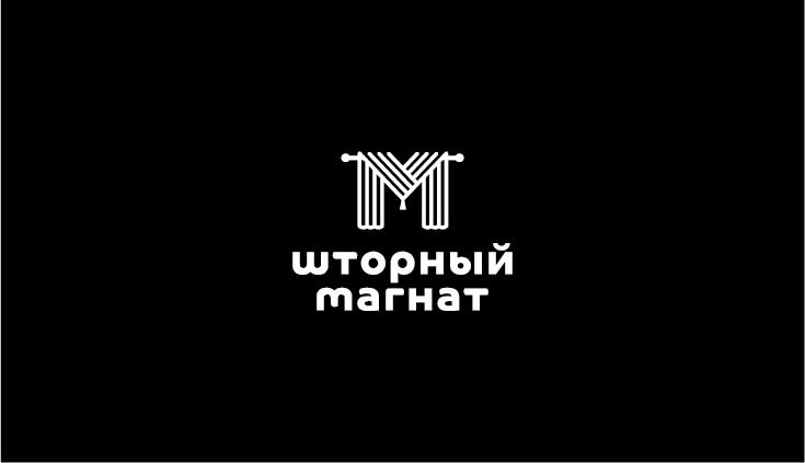Логотип и фирменный стиль для магазина тканей. фото f_5755cda961a5c981.jpg