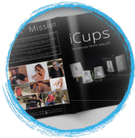 Презентация iCups