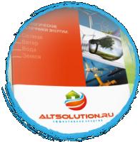 Каталог Altsolution
