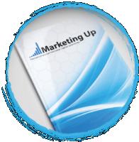 """Маркетинг кит """"Marketing up"""""""
