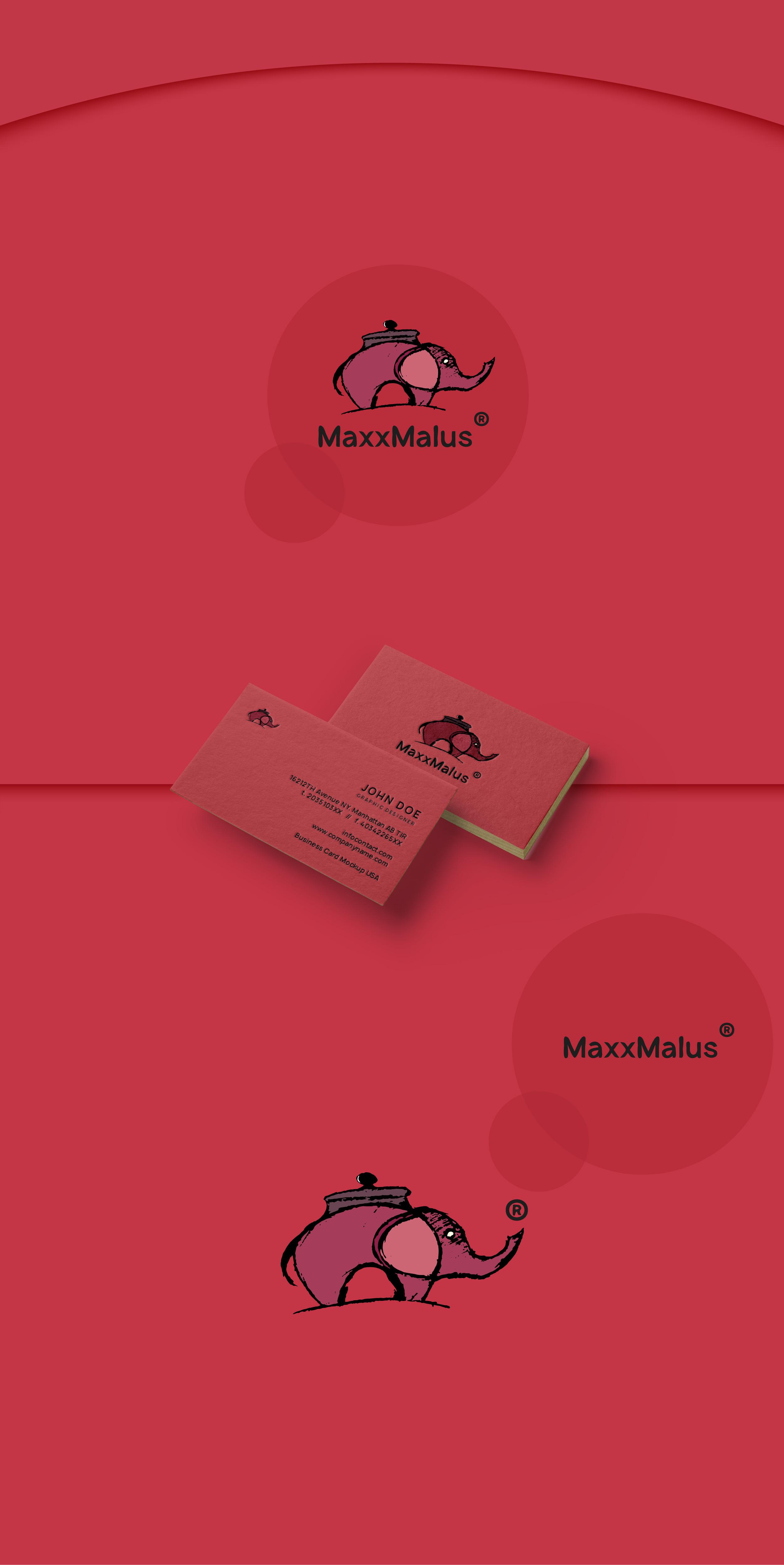 Логотип для нового бренда повседневной посуды фото f_9965ba3bc891837d.jpg