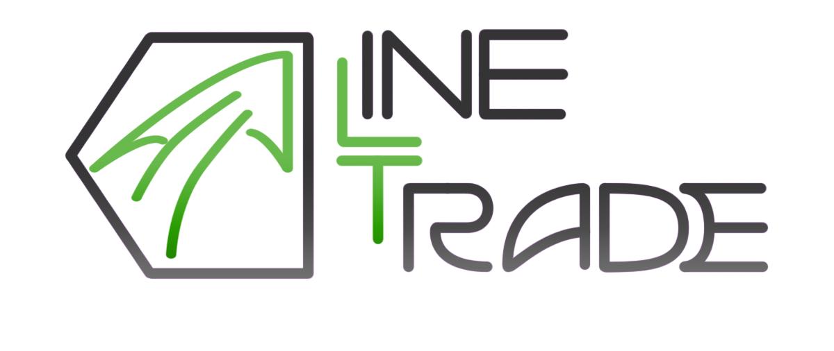 Разработка логотипа компании Line Trade фото f_14350f79b1ede5dc.png