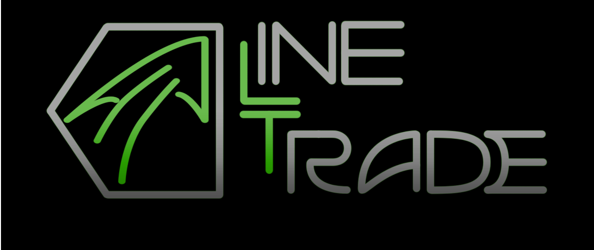 Разработка логотипа компании Line Trade фото f_45750f79b213e9be.png