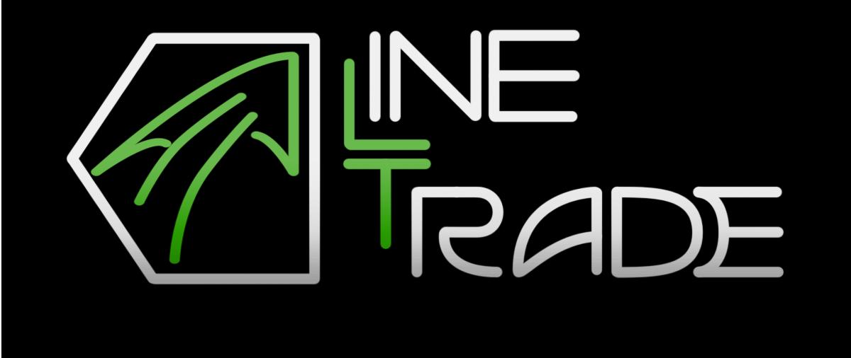 Разработка логотипа компании Line Trade фото f_89150f79b7f1e57a.png
