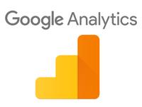 Установка счетчика и настройка целей в google analytics