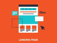 Копирование landing page