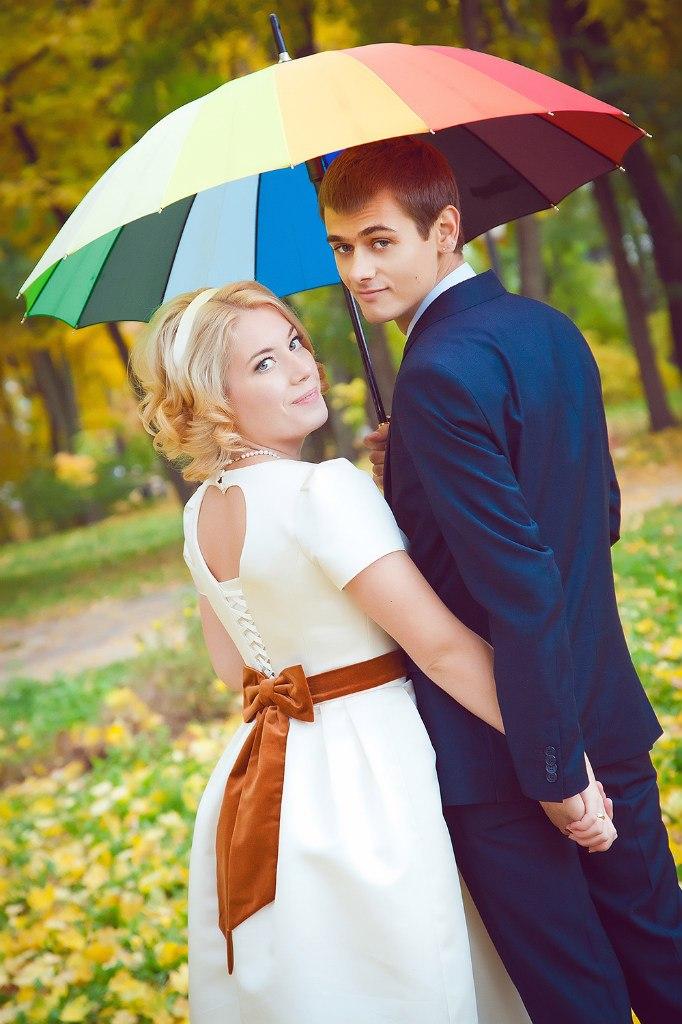 Кирилл и Лена