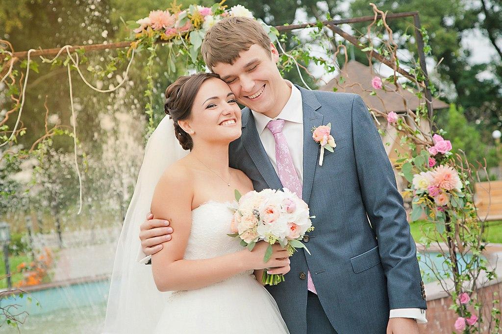 Андрей и Валентина