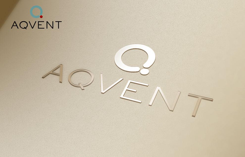 Логотип AQVENT фото f_437527e75e5e4bfb.jpg