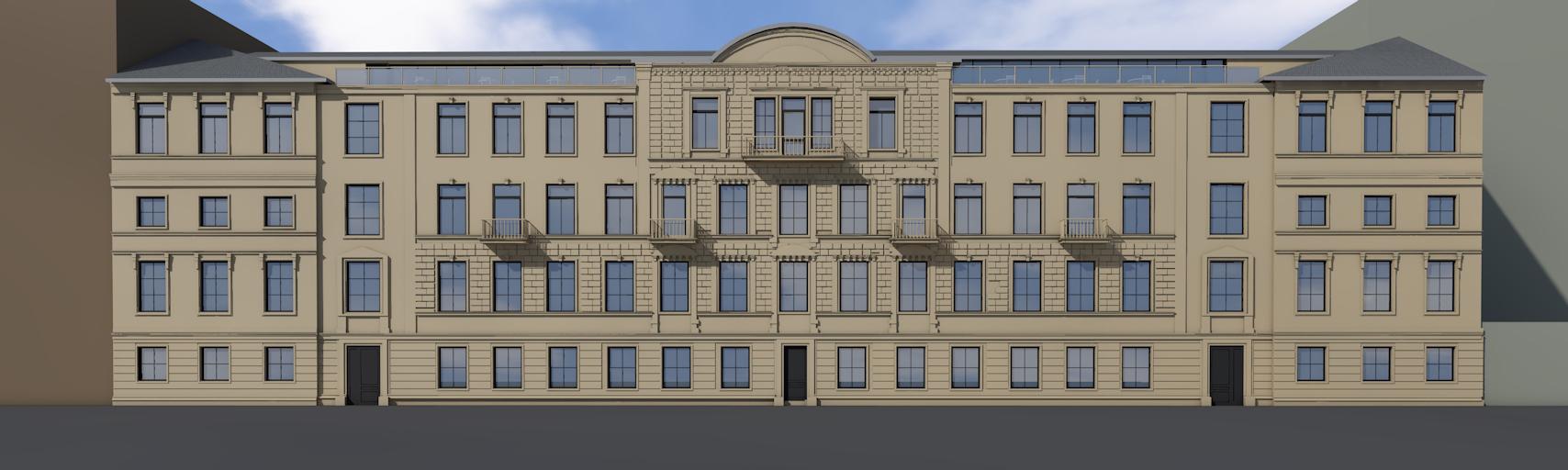 Концепция достройки фасада исторического здания фото f_1995c092598cde17.jpg