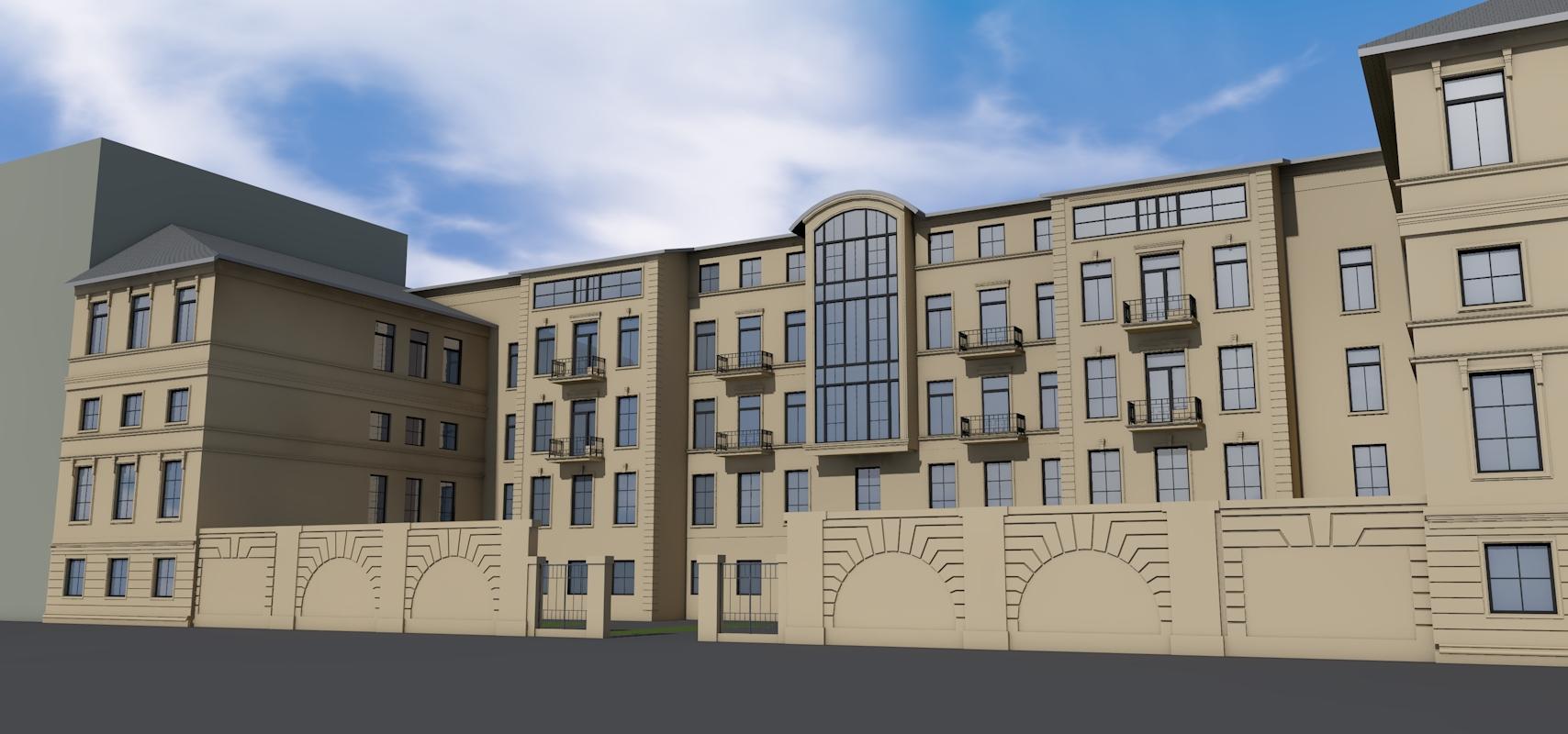 Концепция достройки фасада исторического здания фото f_8805c09245a1a035.jpg