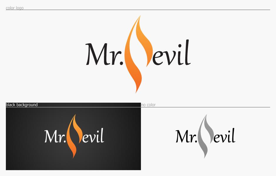 Мой логотип
