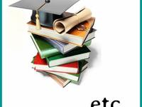 Дипломы, курсовые, контрольные, рефераты, расчеты, чертежи