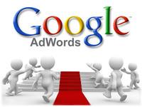 Создание компании в google adwords для англоязычного рынка.