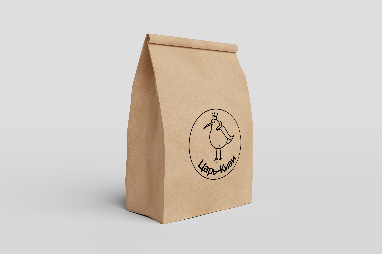 "Доработать дизайн логотипа кафе-кондитерской ""Царь-Киви"" фото f_0475a090f6f2111f.jpg"