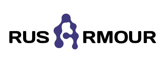 Разработка логотипа технологического стартапа РУСАРМОР фото f_3405a0c5deaef883.jpg