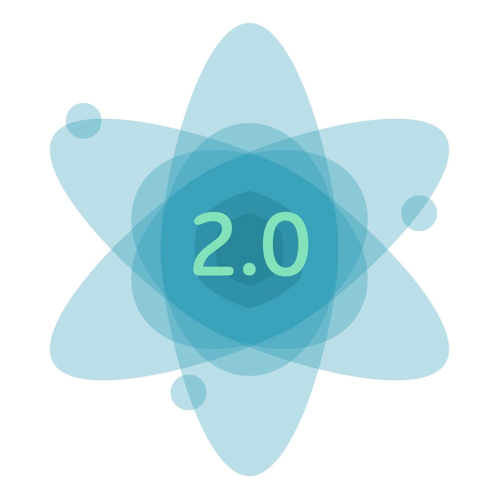 """Фирменный стиль для научного портала """"Атомная энергия 2.0"""" фото f_37859e1b03be049e.jpg"""