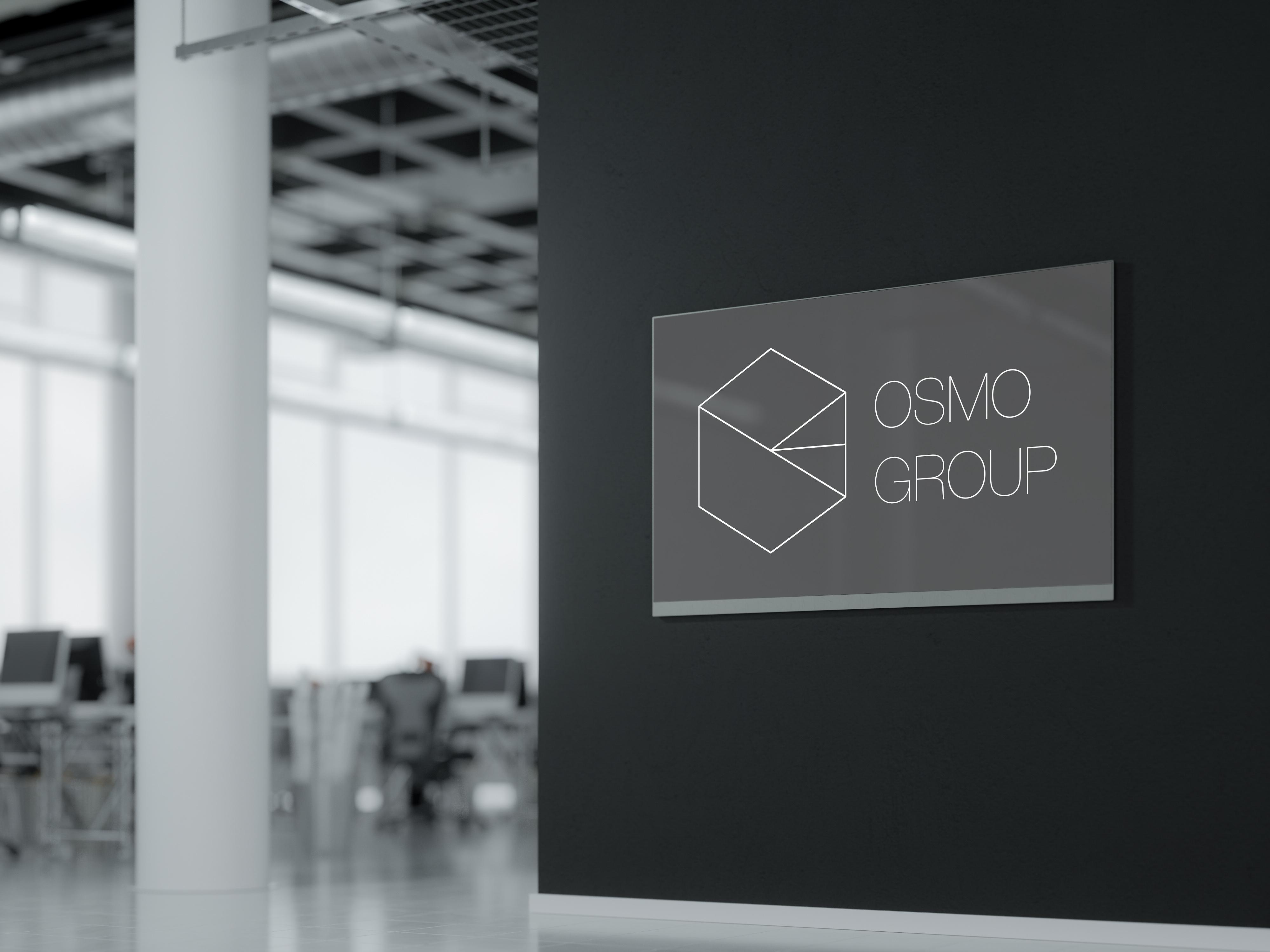 Создание логотипа для строительной компании OSMO group  фото f_45759b6358d15aa2.jpg