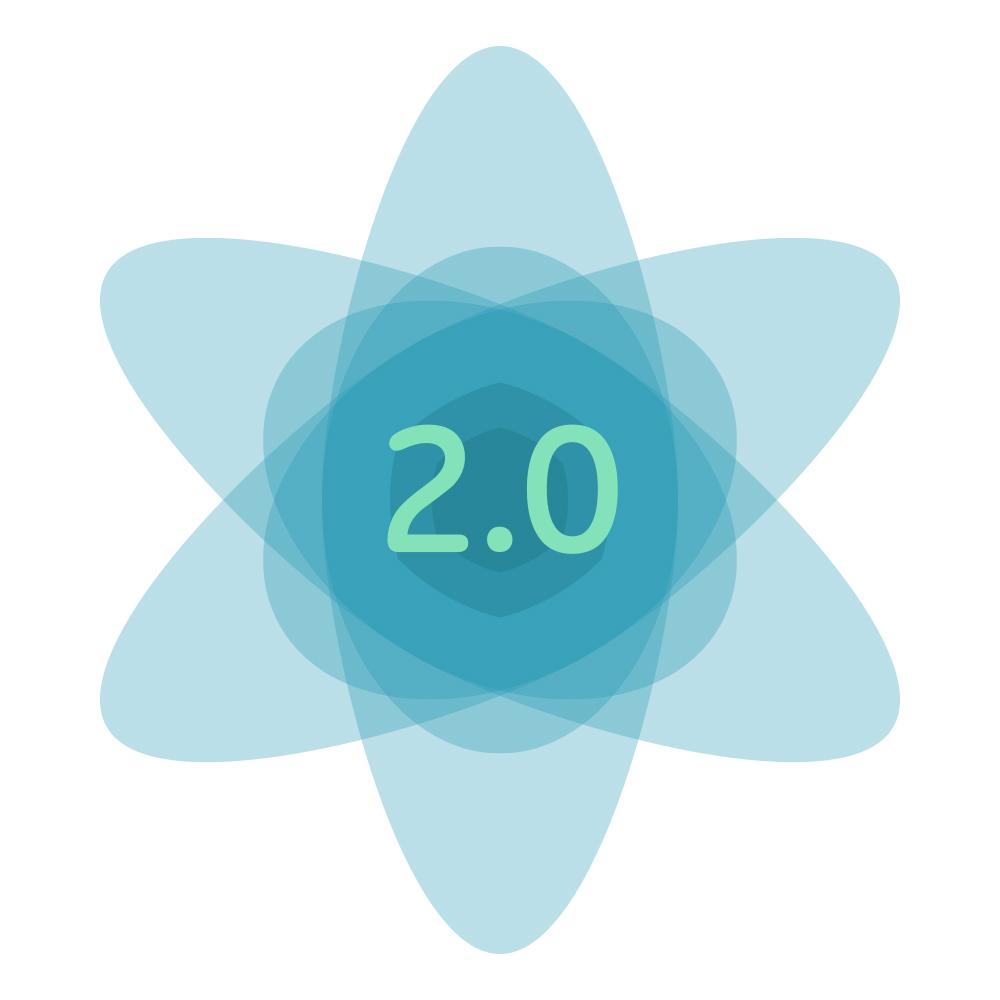 """Фирменный стиль для научного портала """"Атомная энергия 2.0"""" фото f_73559e1b03619ec3.jpg"""