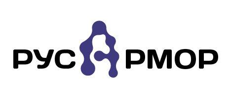 Разработка логотипа технологического стартапа РУСАРМОР фото f_7585a0c5de58cd79.jpg