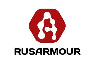 Разработка логотипа технологического стартапа РУСАРМОР фото f_7725a0dc08c27b92.jpg